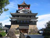 日本百名城めぐり 清洲城・小牧山城・墨俣一夜城