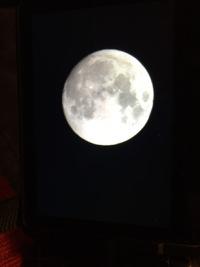 月にあわせてリズム作り 満月編