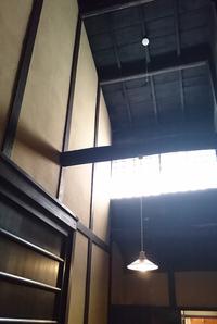 明るい壁 2016/11/23 00:41:33