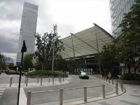 通りすがりの東京~1