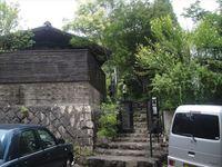 京都の古民家インスペクション