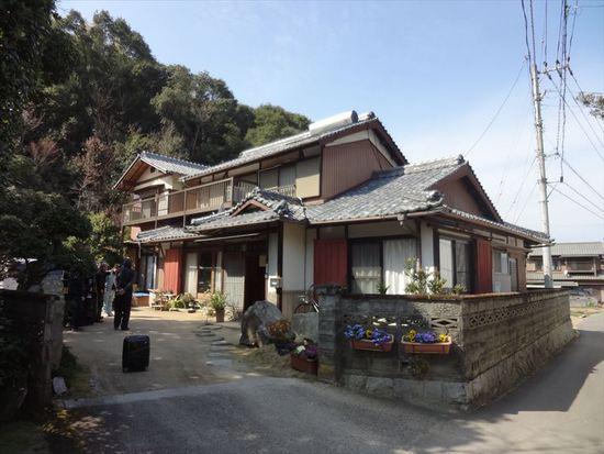 香川県で伝統耐震診断