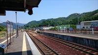 鳥取県智頭町で古民家インスペクション