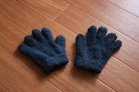 仮面ライダーエグゼイドの手袋を作りました!