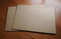 子供部屋に北欧生地でファブリックボードをDIY
