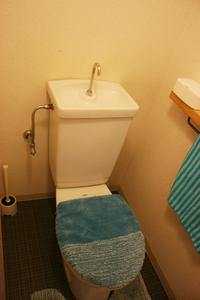 賃貸住宅のトイレを自分好みにDIY