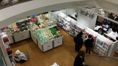北欧100円ショップ「フライングタイガーコペンハーゲン」に行ってきました!!