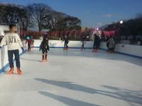 ゆくメシくるメシに行ってスケートしてきました!