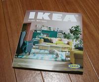 2018年版IKEAカタログが早速届きました! 2017/08/29 08:00:00