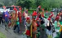 「Juvenalia」-大学生の祭り