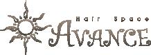 豊中の美容室 hair space Avance