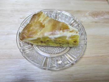 サンローゼのアップルたっぷりパイ