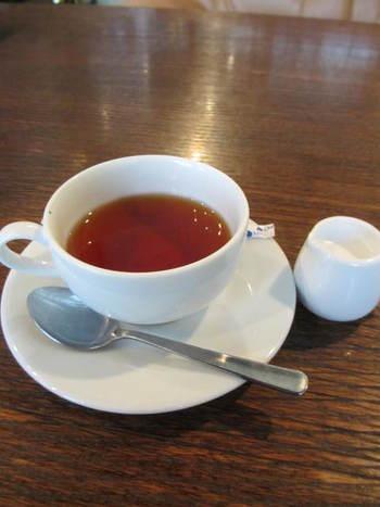 2度目CAFE OVESTのトンテキ⭐️ランチパスポート