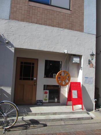 野菜食堂めぐみカフェ