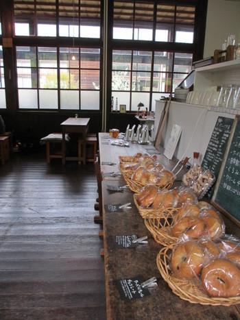 Cafeねこぱん~廃校の小学校にある小さなカフェ
