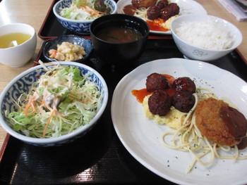 Kitchen cafe さくら★ランパス第7弾!