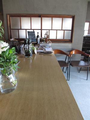 大阪郊外にある素敵な古民家イタリアン☆grigio e ao(グリージョ エ アオ)☆
