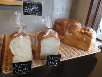 小さな素敵なパン屋さん☆フクロウパン