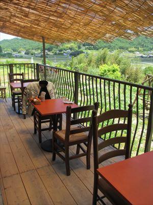 のどかな田園レストラン☆Cafe Ristorante AGURI (カフェレストランあぐり)☆