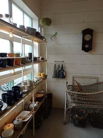 可愛い一軒家カフェ♪小空cafe house