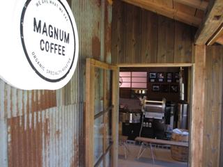 MUGNUM COFFEE(マグナムコーヒー)