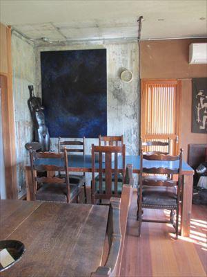 昭和の民家リノベーション☆カフェ コーヒーの店 慈雨(じう)☆