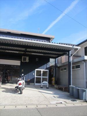 神戸市北区のオシャレなベーカリー☆BENCHi☆