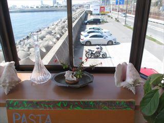 海が見えるロケーション☆FIESTA(フィエスタ)☆