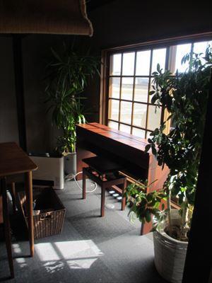 築70年古民家リノベーション☆房舎☆創作パスタ