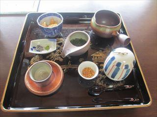 築70年の古民家リノベーション☆かぶせ茶カフェ