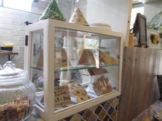 京都の郊外にある可愛いカフェ☆おやさいCafe coso(こそ)☆