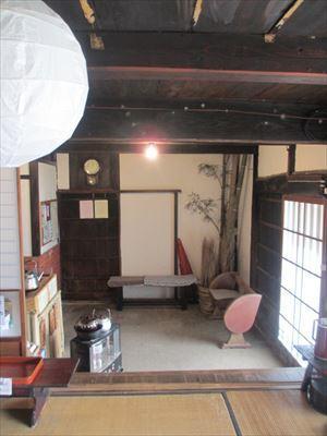 築100年以上の古民家☆多可・だんご茶屋☆