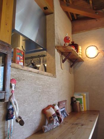 のんびりしたロケーションの旅する雑貨屋itsumo☆itsumo食堂さん