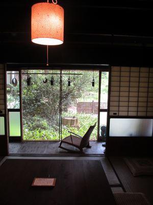 萱葺き古民家のお宿&カフェ☆クラシカ~カフェてまひま☆