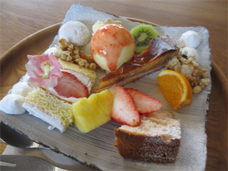 旧保育園舎リノベーションカフェ☆monoire cafe(モノイレカフェ)☆