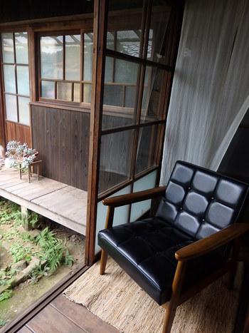 ステキな古民家カフェ~cafe equbo (カフェエクボ)