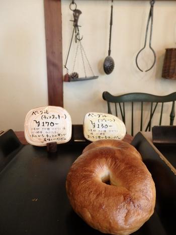 素朴でステキな古民家★手づくりパン ふくふく