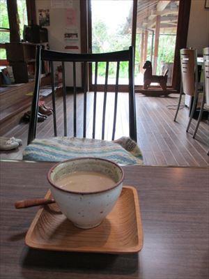 のんびり落ち着く古民家カフェ☆風のえんがわ