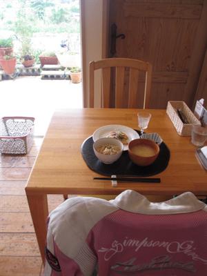 アットホームなお店でランチ☆hinata cafe☆