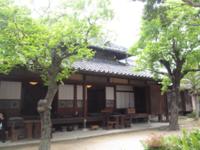 淡河本陣跡のカフェchawan(ちゃわん) 2018/06/03 09:43:48