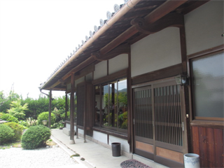 築120年の古民家カフェの創作フレンチ!☆ハレノサラ☆