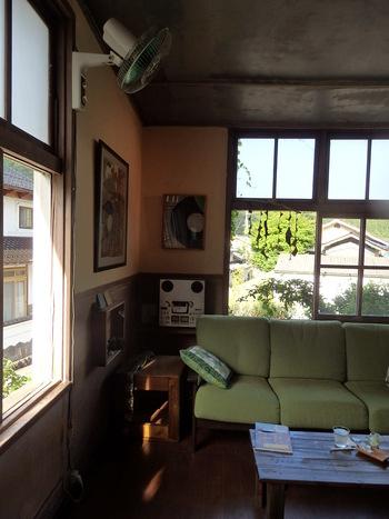 Gocco旧南谷保育所カフェ