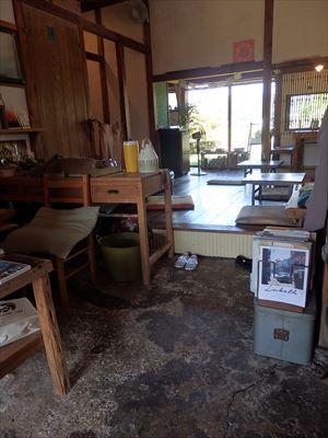 築100年の納屋をリノベーション☆古民家カフェ♪ビスタリ食堂