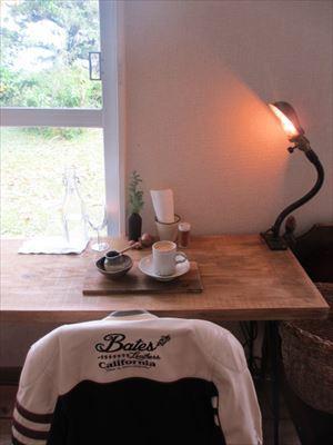 オシャレで可愛いカフェ☆クルミ舎☆