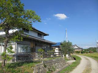 綾歌郡綾川町のロケーション最高の素敵なパン屋さん☆360°☆
