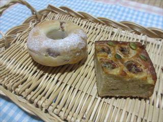 天然酵母米粉パン&カフェ古民家☆夢のなかの家事☆