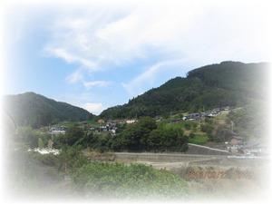 緑に囲まれたステキなカフェ Bio sweets capocapo 菓歩菓歩~美山かやぶきの里