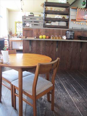 イタリアンをメインとした小さな食堂☆anella kitchen(アネラキッチン)4丁目のゴハン屋さん☆