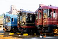 京都丹後鉄道(WILLER TRAINS株式会社)