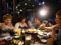 焼き肉(`・ω・´)歓迎(`・ω・´)